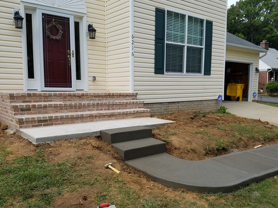 baltimore masonry repair